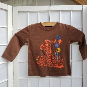 """Disney """"I'm the Only One Tigger"""" t-shirt (T5)"""